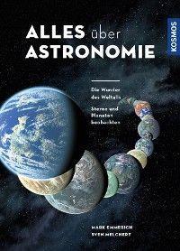Alles über Astronomie Foto №1
