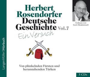 Deutsche Geschichte. Ein Versuch Vol. 07 Foto №1