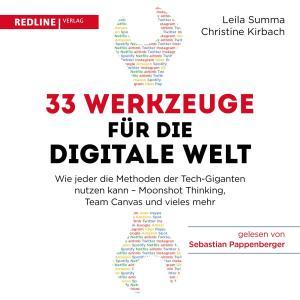 33 Werkzeuge für die digitale Welt Foto №1