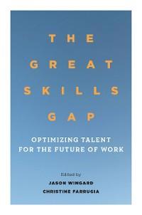 The Great Skills Gap photo №1