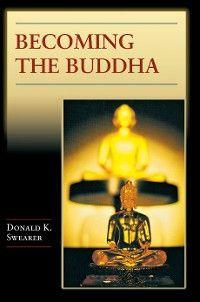 Becoming the Buddha photo №1