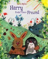 Harry findet einen Freund Foto №1