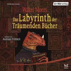Das Labyrinth der Träumenden Bücher Foto №1