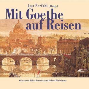 Mit Goethe auf Reisen Foto №1