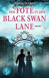 Der Tote in der Black Swan Lane Foto №1