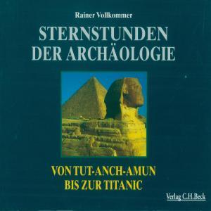 Sternstunden der Archäologie Foto №1