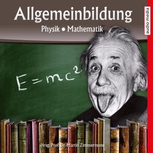 Allgemeinbildung - Physik - Mathematik Foto №1