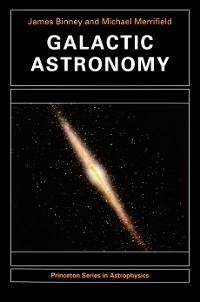 Galactic Astronomy photo №1