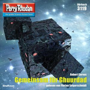 Perry Rhodan 3119: Gemeinsam für Ghuurdad Foto №1