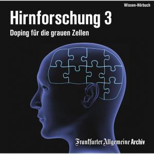Hirnforschung 3 Foto №1