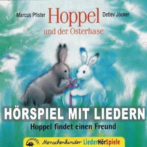 Hoppel und der Osterhase Foto №1