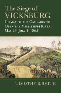 The Siege of Vicksburg photo №1