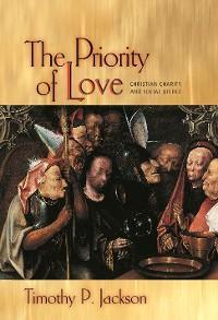 The Priority of Love photo №1
