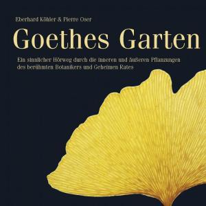 Goethes Garten