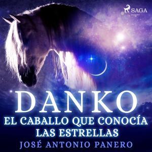 Danko. El caballo que conocía las estrellas photo №1
