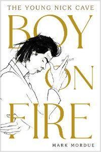 Boy on Fire photo №1