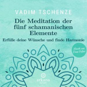 Die Meditation der fünf schamanischen Elemente Foto №1