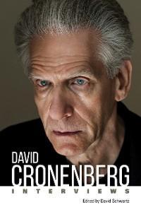 David Cronenberg photo №1