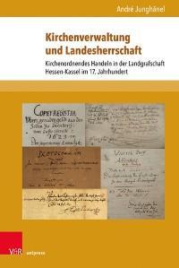 Kirchenverwaltung und Landesherrschaft Foto №1