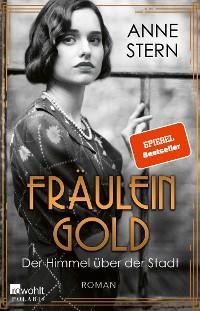 Fräulein Gold: Der Himmel über der Stadt Foto №1