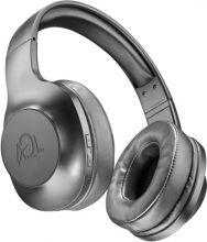 AQL Over-Ear Bluetooth-Kopfhörer ASTROS, schwarz Foto №1