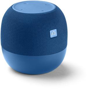 AQL Bluetooth-Lautsprecher Nube, blau Foto №1