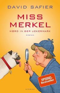 Miss Merkel Foto №1