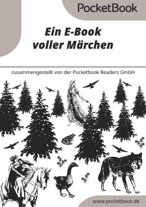 Ein E-Book voller Märchen Foto №1