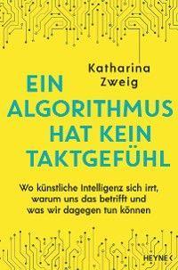 Ein Algorithmus hat kein Taktgefühl