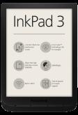 InkPad 3 black