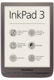 InkPad 3 dark brown