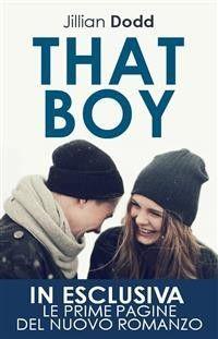 That Boy Foto №1