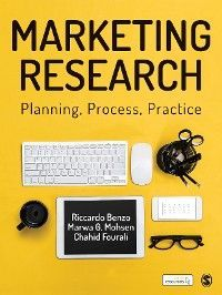 Marketing Research photo №1