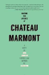 Waiting for Lipchitz at Chateau Marmont photo №1