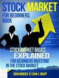 Stock Market For Beginners Book: Stock Market Basics Explained for Beginners Investing in the Stock Market Foto 2