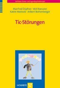 Tic-Störungen Foto №1