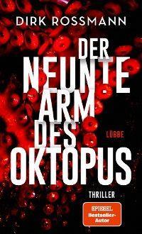 Der neunte Arm des Oktopus Foto №1