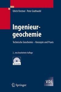 Ingenieurgeochemie photo №1