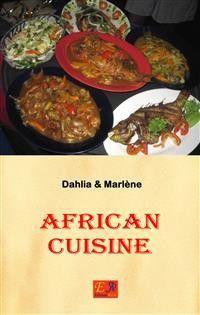 African Cuisine Foto №1