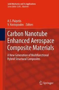 Carbon Nanotube Enhanced Aerospace Composite Materials photo №1