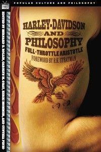 Harley-Davidson and Philosophy photo №1
