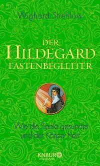 Der Hildegard-Fastenbegleiter photo №1
