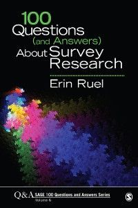 100 Questions (and Answers) About Survey Research Foto №1