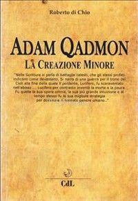 Adam Qadmon Foto №1