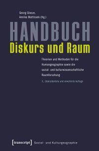 Handbuch Diskurs und Raum Foto №1