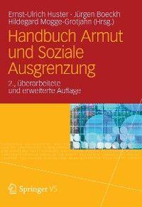Handbuch Armut und Soziale Ausgrenzung photo №1