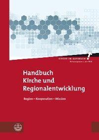 Handbuch Kirche und Regionalentwicklung Foto №1