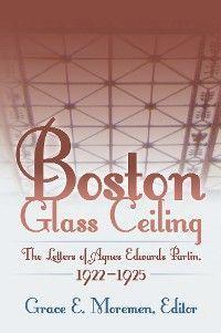 Boston Glass Ceiling photo №1