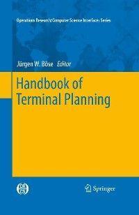Handbook of Terminal Planning Foto №1