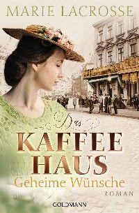 Das Kaffeehaus - Geheime Wünsche Foto №1